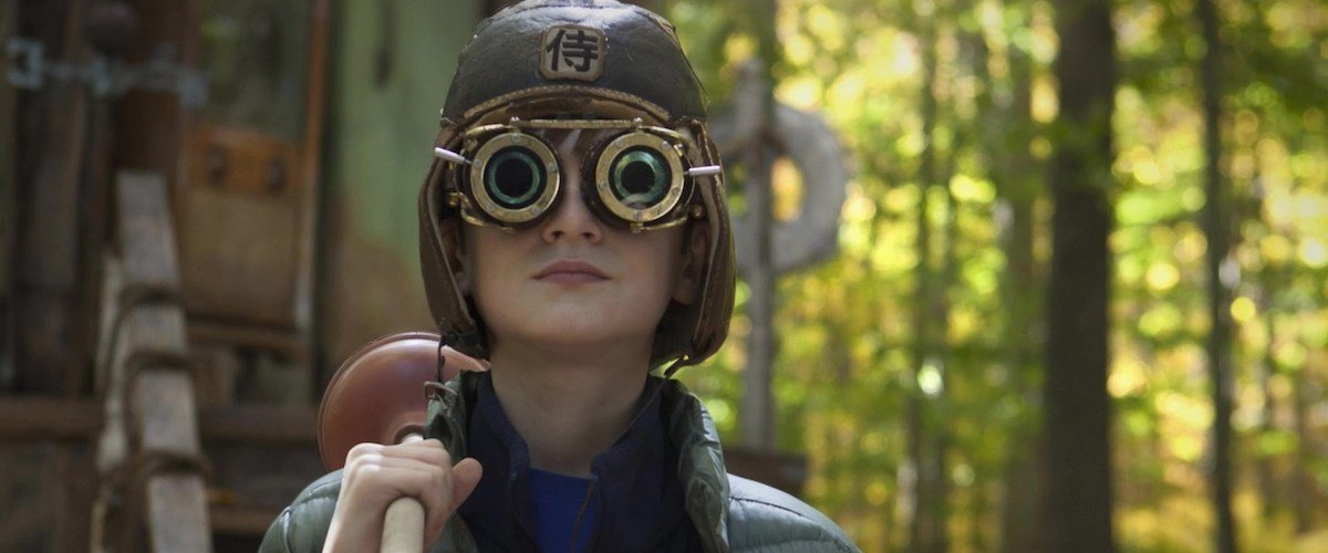 The Book of Henry Movie Review