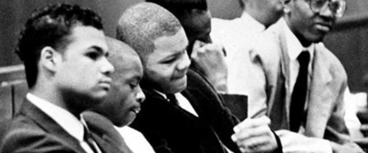 The Central Park Five Movie Review
