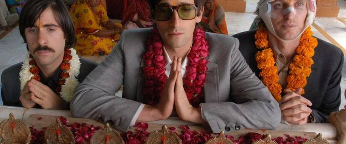 The Darjeeling Limited Movie Review