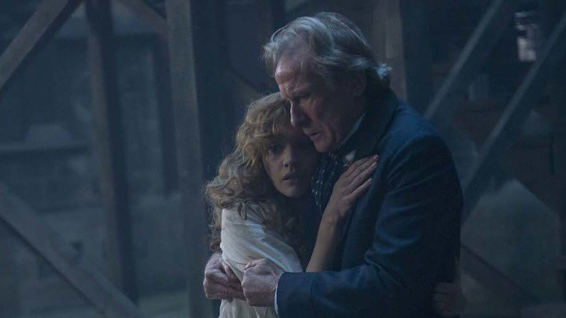 Primary limehouse golem 2017