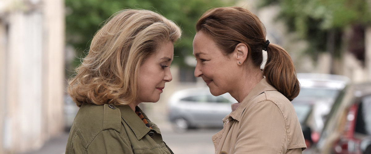 The Midwife Movie Review