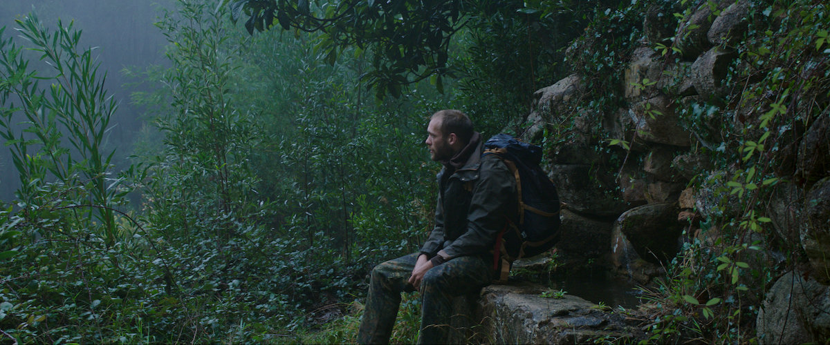 The Ornithologist Movie Review