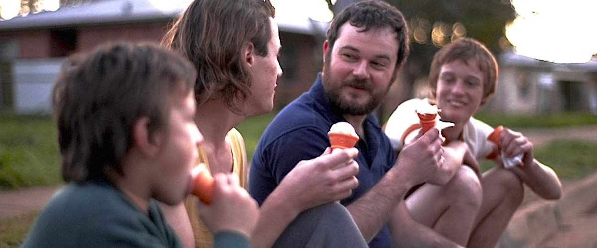 The Snowtown Murders Movie Review