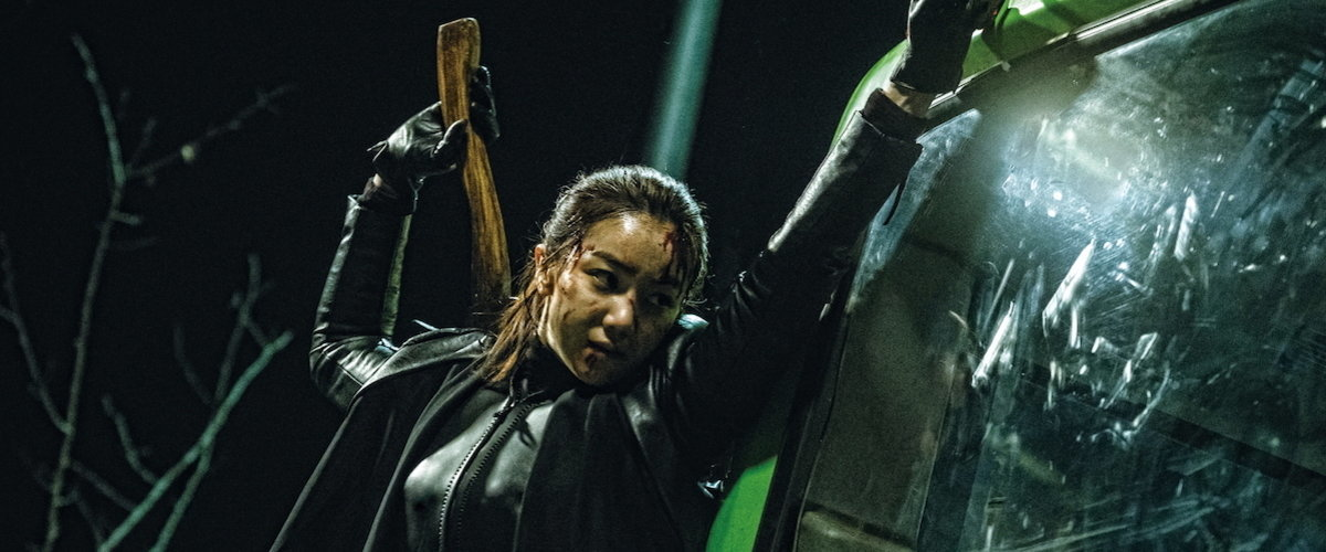 The Villainess Movie Review