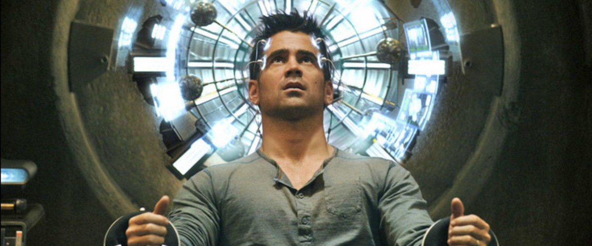 Total Recall Movie Review