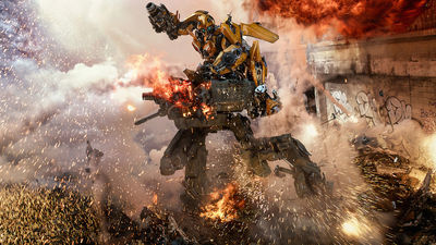 Homepage transformers last knight