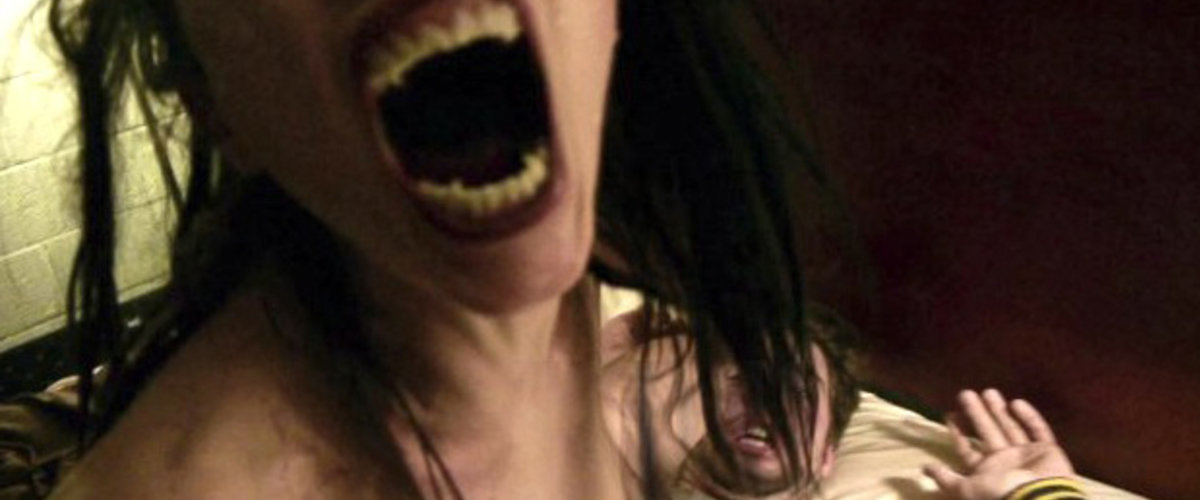 V/H/S Movie Review
