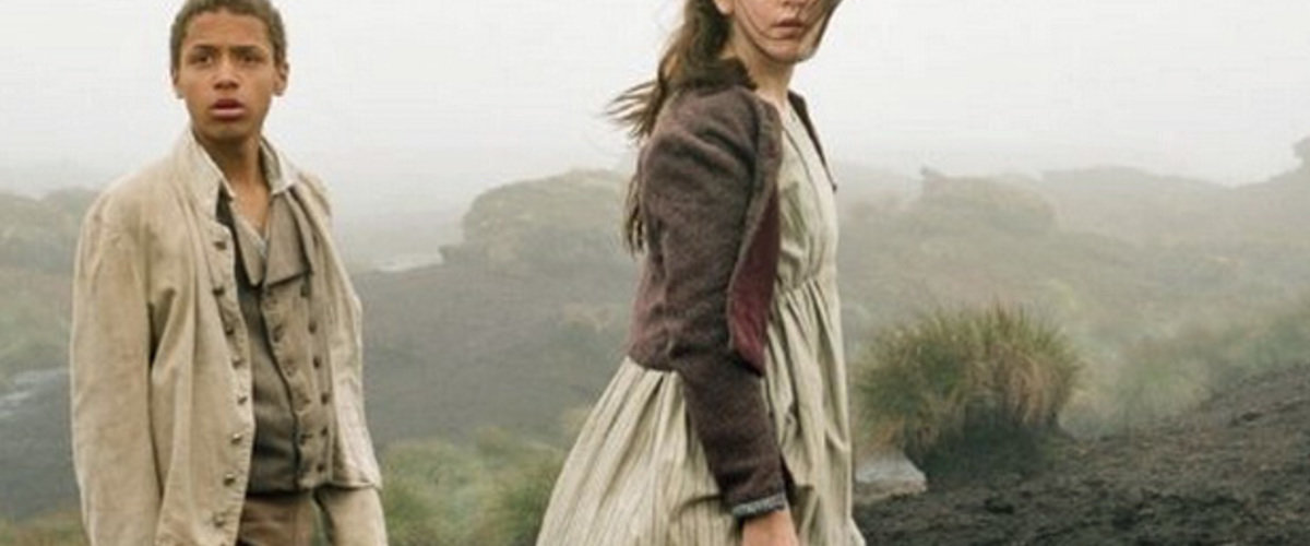 Wuthering Heights Movie Review