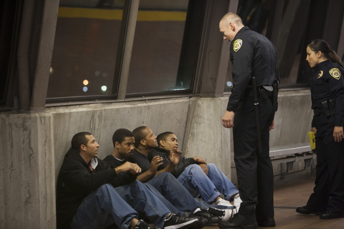 Fruitvale Station 1