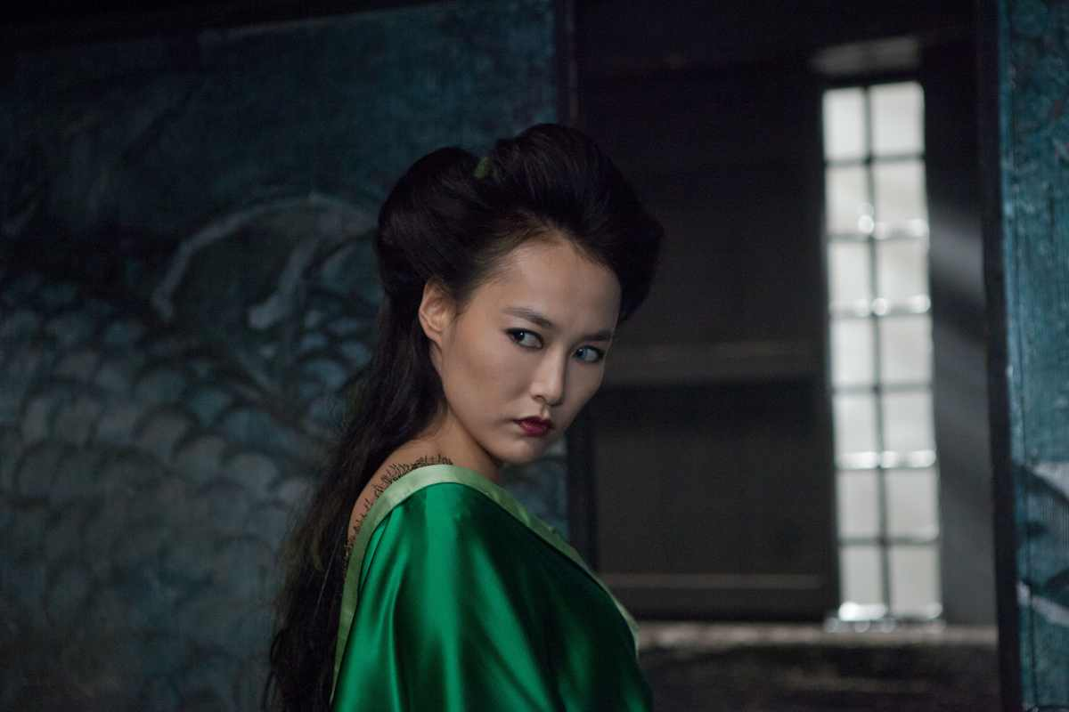 on 47 ronin samurai hair and other cultural confusions