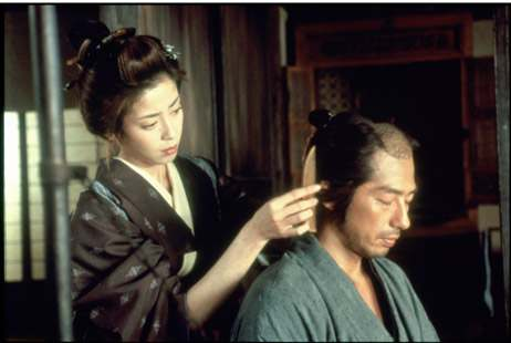 "On ""47 Ronin,"" Samurai Hair and Other Cultural Confusions ..."