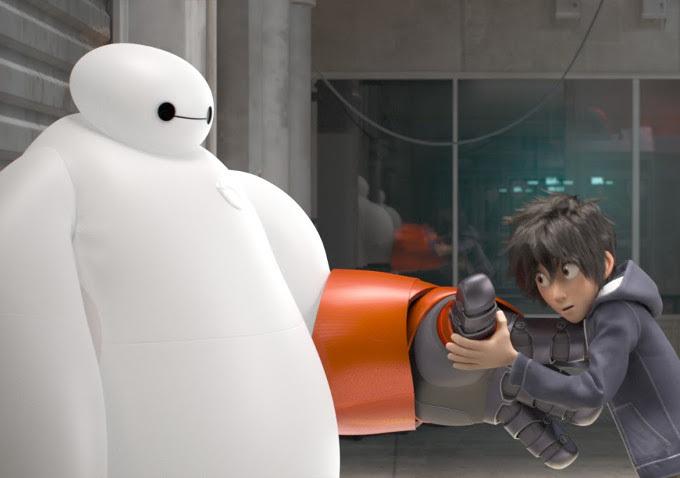 Hiro versus Hero: