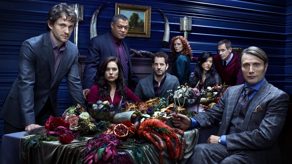 The Ten Best TV Programs Of 2014