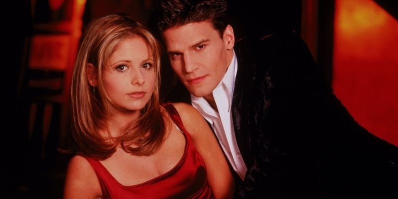 What We Do Matters: Watching Buffy the Vampire Slayer and Angel in
