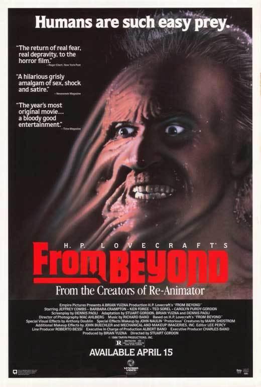 25 Underrated Horror Films For Halloween | Balder and Dash