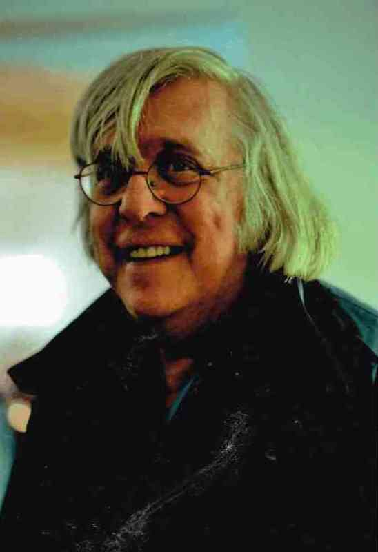 Jonathan Rosenbaum On His New Book Collection Cinematic Encounters Interviews Roger Ebert