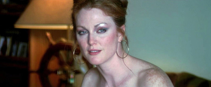 Happiness And Artifice The Performances Of Julianne Moore