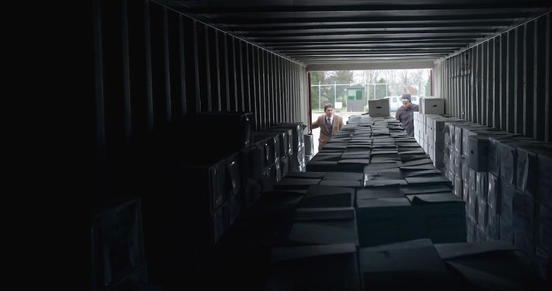 Short Films in Focus: Guns Found Here