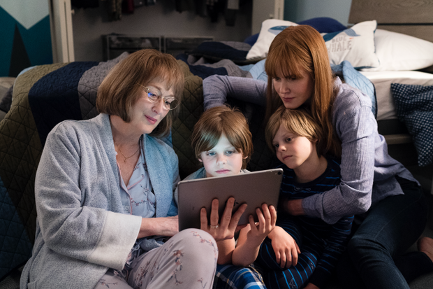 HBO's Big Little Lies Knows How to Walk the Line of Fan Service in Second Season