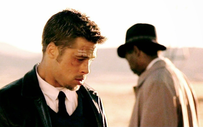 Brad Pitt movie reviews: Read dozens of free movie reviews at RogerEbert.com