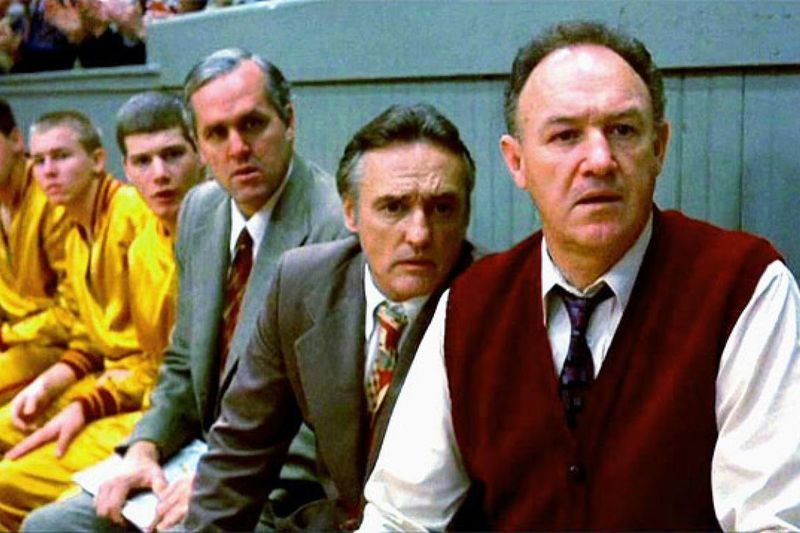 Gene Hackman movie reviews: Read dozens of free movie reviews at RogerEbert.com