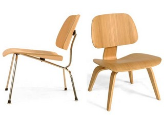 Eames Plywood Chairs