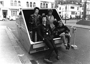 Sex Pistols, London, 197 .jpg