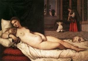 Venus of Urbino Tiziano Titian Vecellio.jpg