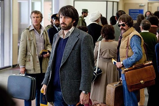 Argo Kids Movie