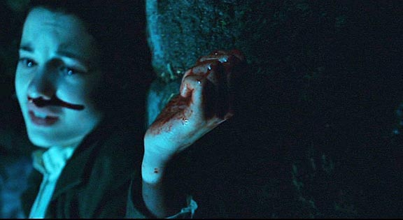Opening Shots: Pan's Labyrinth | Scanners | Roger Ebert