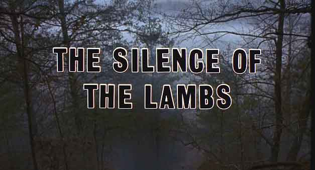Opening Shots: 'The Silence of the Lambs' | Scanners ...