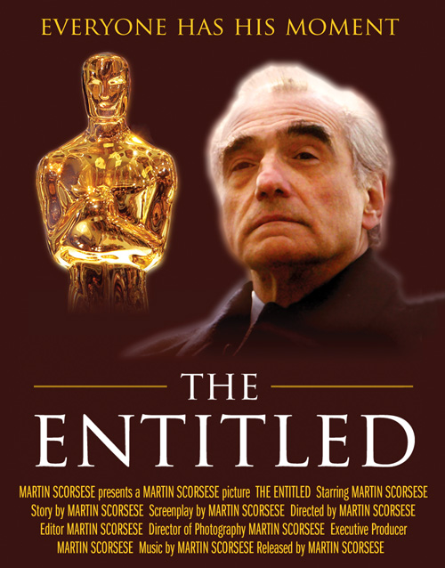 The Entitled | Scanners | Roger Ebert