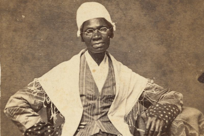 Primary sojournertruth