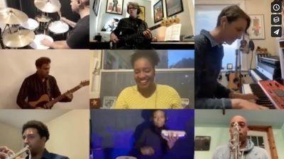 Чаз Эберт представил песню The Chicago Soul Spectacular «Я помню людей» в стиле карантина |  Журнал Чаза