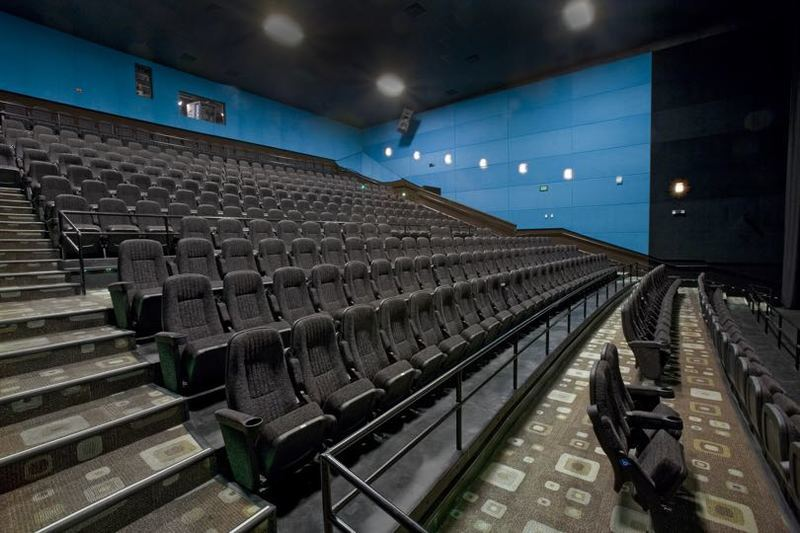 Primary theater