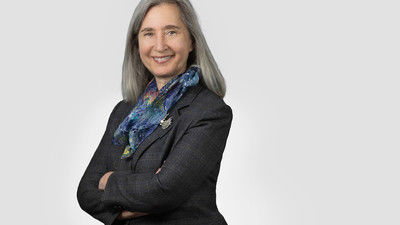 Happy One Year Anniversary to Our First Female Editor, Nell Minow