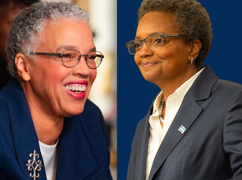 Primary preckwinkle lightfoot