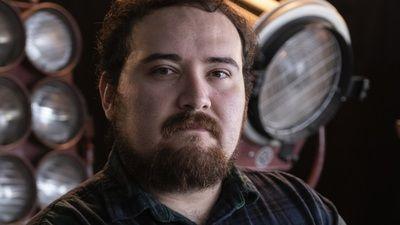 Meet the Writers: Carlos Aguilar