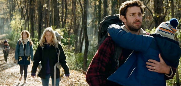 Whispered Fears: The Quiet Place of Parenting | Chaz's Journal | Roger Ebert