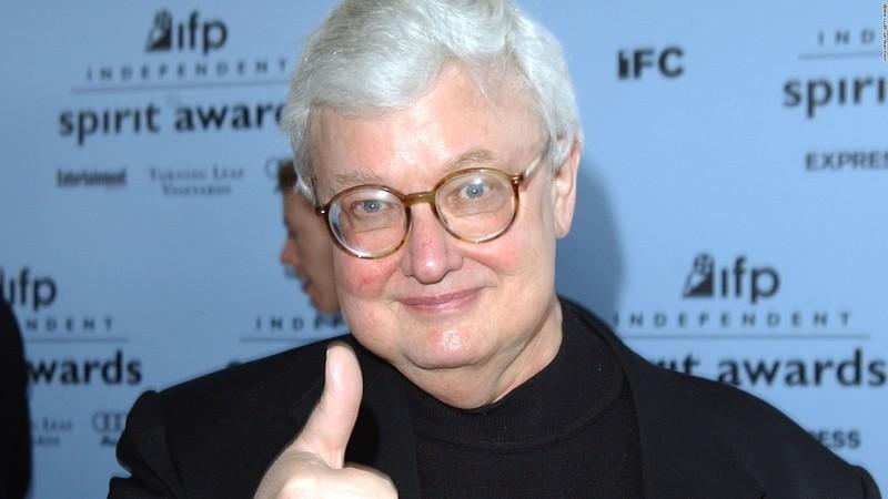 Roger Ebert jawless