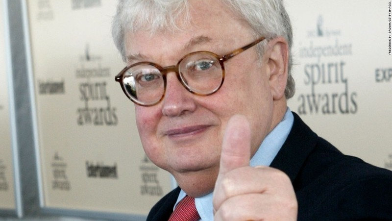 Reading Roger Eberts Tribute To James >> Your Roger Stories The Critics Chaz S Journal Roger Ebert