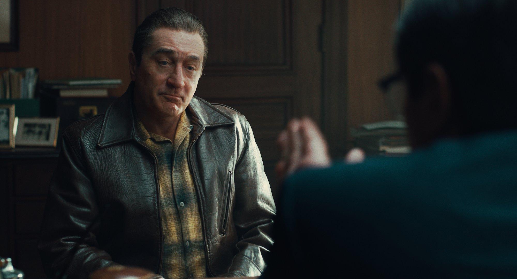 Scorsese Irishman