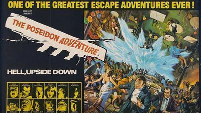 Homepage poseidon adventure