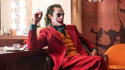 Joker: Dark Phoenix