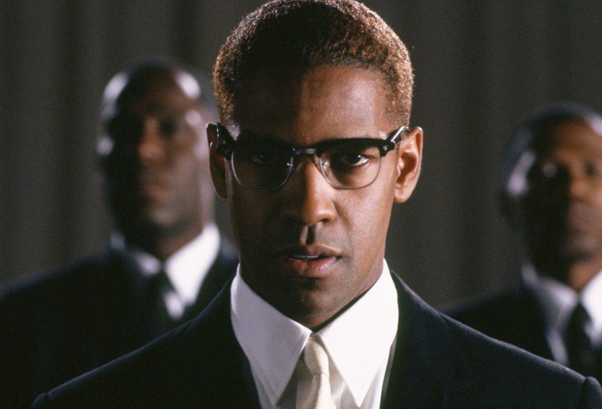 Malcolm X: Spike Lee's Timeless Sermon | Far Flungers | Roger Ebert