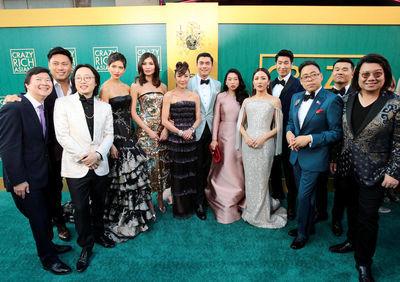 Thumb crazy rich asians premiere