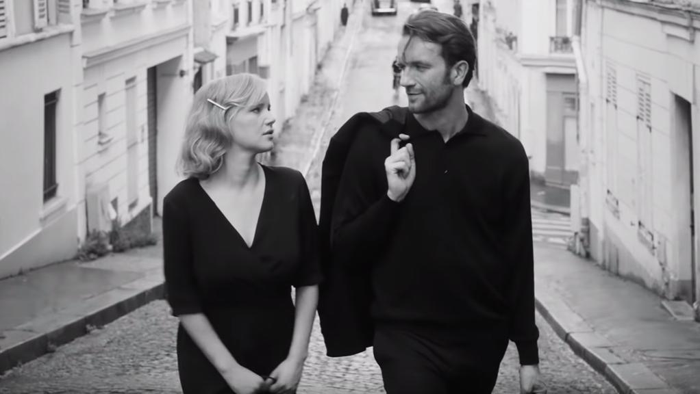 That Complicated Thing Called Love On Pawel Pawlikowski S Cold War Far Flungers Roger Ebert