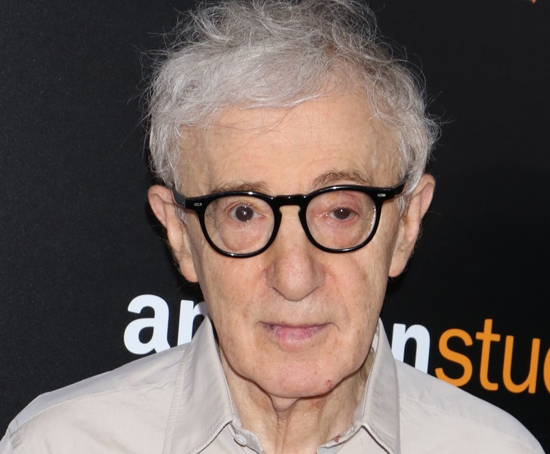 Exceptional Primary Woody Allen 2017