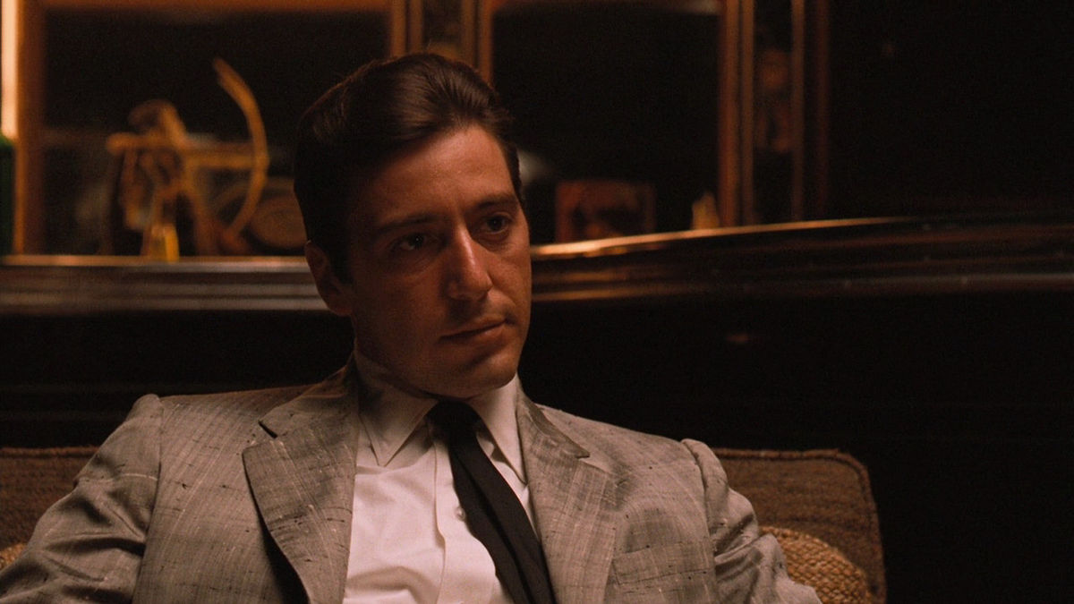 Why The Godfather, Part II is the Best of the Trilogy | Far Flungers |  Roger Ebert