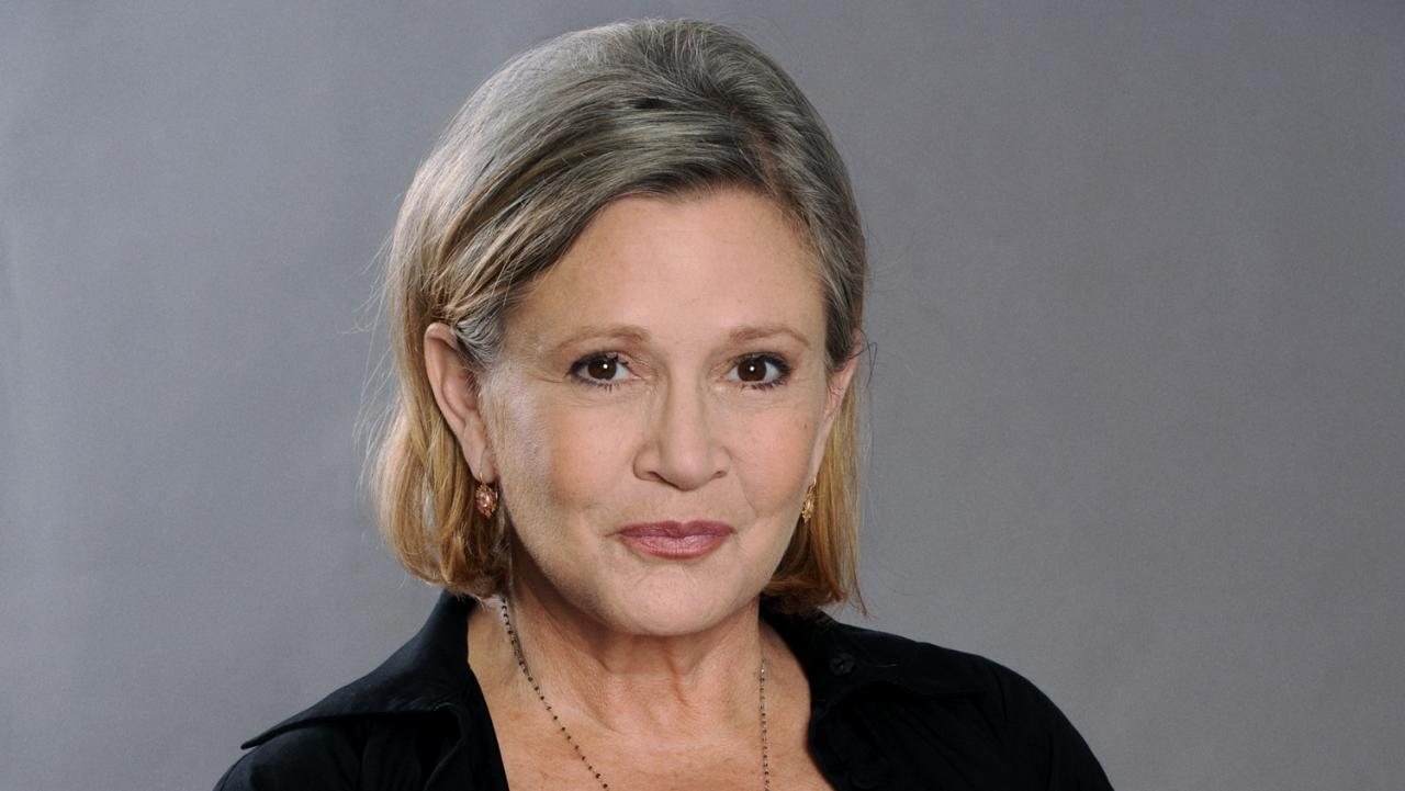 Carrie Fisher 1956-2016 | Features | Roger Ebert
